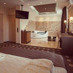 Гостиница Амбассадор Плаза в номере