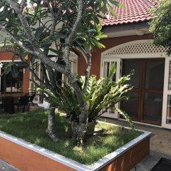 Отель Heaven Hill Pool Villa Pattaya