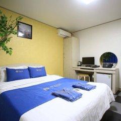 Отель Myeongdong Y House Южная Корея, Сеул - отзывы, цены и фото номеров - забронировать отель Myeongdong Y House онлайн комната для гостей фото 5