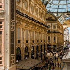 Отель Altido Galleria Италия, Милан - отзывы, цены и фото номеров - забронировать отель Altido Galleria онлайн фото 2
