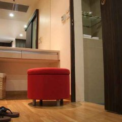 Отель Park Village Serviced Suites Бангкок спа фото 2