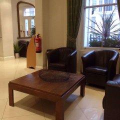 Wedgewood Hotel интерьер отеля фото 2