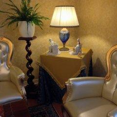 Отель Doge Италия, Виченца - отзывы, цены и фото номеров - забронировать отель Doge онлайн интерьер отеля фото 2