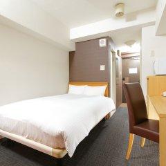 Отель Flexstay in platinum Япония, Токио - отзывы, цены и фото номеров - забронировать отель Flexstay in platinum онлайн комната для гостей