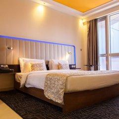 Отель Pearl Park Inn комната для гостей
