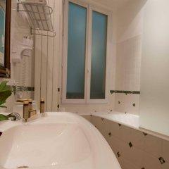 Отель LOUISON Париж ванная