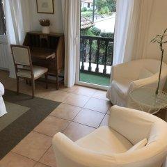 Отель Posada La Panaderia De Castañeda комната для гостей фото 4