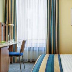 Отель IntercityHotel Düsseldorf в номере фото 2