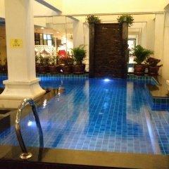 Отель Ansino Bukit Таиланд, Пхукет - отзывы, цены и фото номеров - забронировать отель Ansino Bukit онлайн бассейн