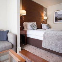 Thorpe Park Hotel and Spa комната для гостей фото 3