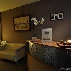 Отель Maly Aparthotel Краков спа фото 2