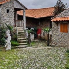 Отель Gojim Casa Rural Армамар фото 10