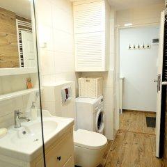 Отель Victus Apartamenty - Askja Сопот ванная фото 2