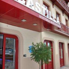 Отель Hosteria Santander Испания, Сантандер - отзывы, цены и фото номеров - забронировать отель Hosteria Santander онлайн банкомат