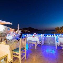 Zinbad Hotel Kalkan Турция, Калкан - 1 отзыв об отеле, цены и фото номеров - забронировать отель Zinbad Hotel Kalkan онлайн питание