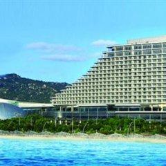 Отель Xiamen International Conference Center Hotel Китай, Сямынь - отзывы, цены и фото номеров - забронировать отель Xiamen International Conference Center Hotel онлайн пляж