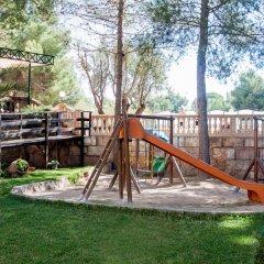 Отель Blue Sea Costa Verde детские мероприятия