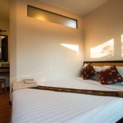 Отель Pannee Lodge Таиланд, Бангкок - отзывы, цены и фото номеров - забронировать отель Pannee Lodge онлайн комната для гостей фото 2