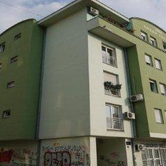 Отель Komenskog Сербия, Нови Сад - отзывы, цены и фото номеров - забронировать отель Komenskog онлайн фото 8