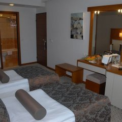 Blanca Hotel комната для гостей фото 5