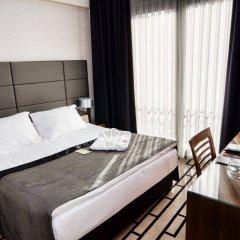 Cihangir Hotel Турция, Стамбул - отзывы, цены и фото номеров - забронировать отель Cihangir Hotel онлайн комната для гостей фото 5