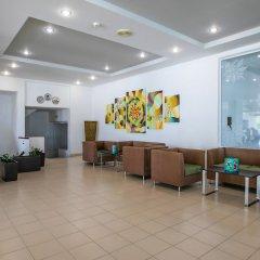 Lymberia Hotel - All-Inclusive интерьер отеля фото 2