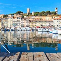 Апартаменты Residéal Premium Cannes - Apartments фото 2