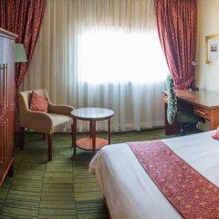 Отель Peermont Walmont Ambassador At The Grand Palm Габороне комната для гостей фото 5