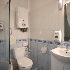 Enigma Hotel Apartments Краков ванная