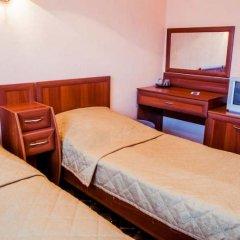 Гостиница Репинская 3* Стандартный номер с двуспальной кроватью фото 18