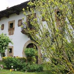 Отель Casona De Treviño фото 18