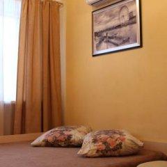 Мини-отель Лондон Стандартный номер с различными типами кроватей фото 7