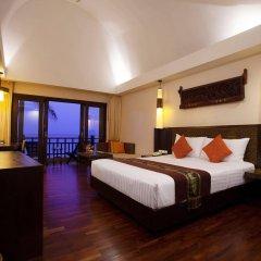Отель Rawi Warin Resort and Spa комната для гостей фото 2
