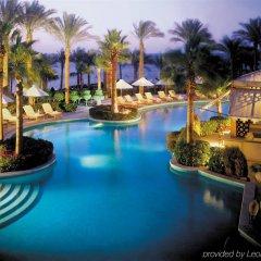 """Отель """"Luxury Villa in Four Seasons Resort, Sharm El Sheikh Египет, Шарм эль Шейх - отзывы, цены и фото номеров - забронировать отель """"Luxury Villa in Four Seasons Resort, Sharm El Sheikh онлайн бассейн"""