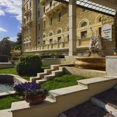Grand Hotel Palazzo Della Fonte Фьюджи фото 5