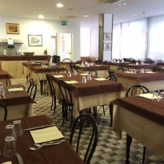 Hotel Ausonia питание
