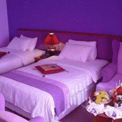 Отель Silk Road Hotel Иордания, Вади-Муса - отзывы, цены и фото номеров - забронировать отель Silk Road Hotel онлайн комната для гостей фото 3