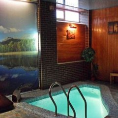 Гостиница Мимино бассейн фото 2