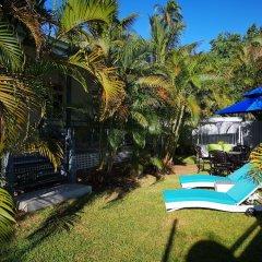 Отель Lagoon Dream бассейн