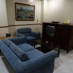 Отель Garden Plaza Hotel Филиппины, Манила - отзывы, цены и фото номеров - забронировать отель Garden Plaza Hotel онлайн комната для гостей