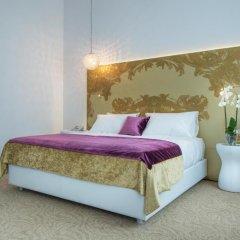 Гостиница Panorama De Luxe 5* Стандартный номер разные типы кроватей фото 9
