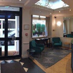 Отель Etoile Trocadero интерьер отеля фото 3