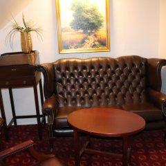 Milling Hotel Windsor Оденсе интерьер отеля фото 3