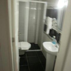 Отель Manavgat Motel ванная фото 2