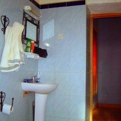 Отель Auberge Africa Марокко, Мерзуга - отзывы, цены и фото номеров - забронировать отель Auberge Africa онлайн удобства в номере