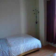 Отель Boosung Park Motel Южная Корея, Пхёнчан - отзывы, цены и фото номеров - забронировать отель Boosung Park Motel онлайн комната для гостей фото 3