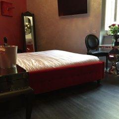 Отель Irooms Central Station Италия, Рим - отзывы, цены и фото номеров - забронировать отель Irooms Central Station онлайн комната для гостей фото 4