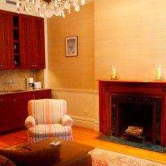 Отель Herrick Guest Suites 74th Street Apartment США, Нью-Йорк - отзывы, цены и фото номеров - забронировать отель Herrick Guest Suites 74th Street Apartment онлайн интерьер отеля