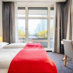 Select Hotel Berlin Gendarmenmarkt Берлин комната для гостей фото 3