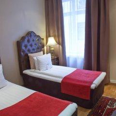 Отель Best Western Karlaplan Стокгольм комната для гостей фото 3